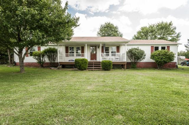 275 Sanders Ln, Mount Juliet, TN 37122 (MLS #1856034) :: Berkshire Hathaway HomeServices Woodmont Realty
