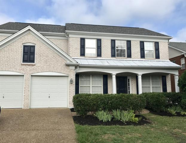 5901 Westheimer Drive, Brentwood, TN 37027 (MLS #1856066) :: Berkshire Hathaway HomeServices Woodmont Realty