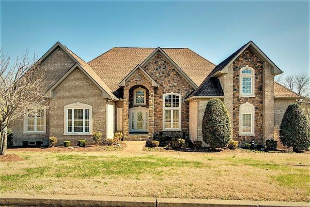 2216 Kayla Dr, Goodlettsville, TN 37072 (MLS #1856096) :: Berkshire Hathaway HomeServices Woodmont Realty