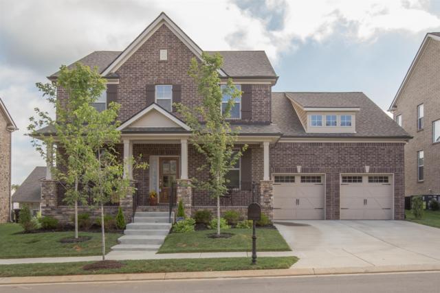 960 Ryecroft Ln, Franklin, TN 37064 (MLS #1856157) :: Berkshire Hathaway HomeServices Woodmont Realty