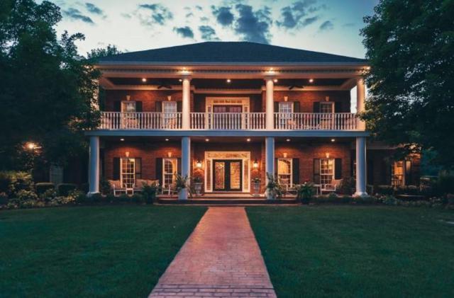 4528 Harpeth School Rd, Franklin, TN 37064 (MLS #1856167) :: Berkshire Hathaway HomeServices Woodmont Realty
