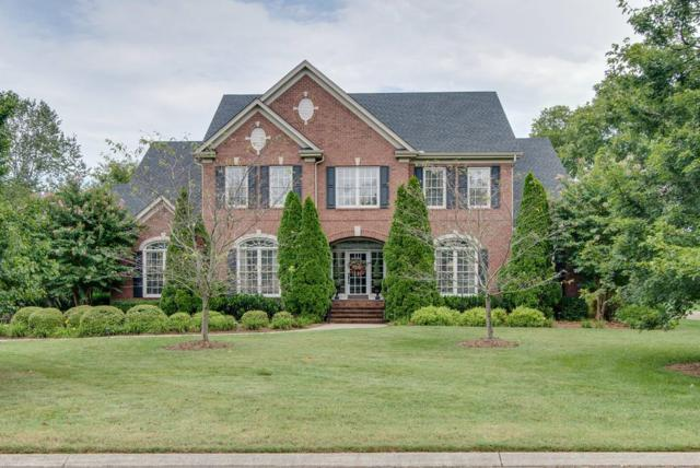 244 Gillette Dr, Franklin, TN 37069 (MLS #1856170) :: Berkshire Hathaway HomeServices Woodmont Realty