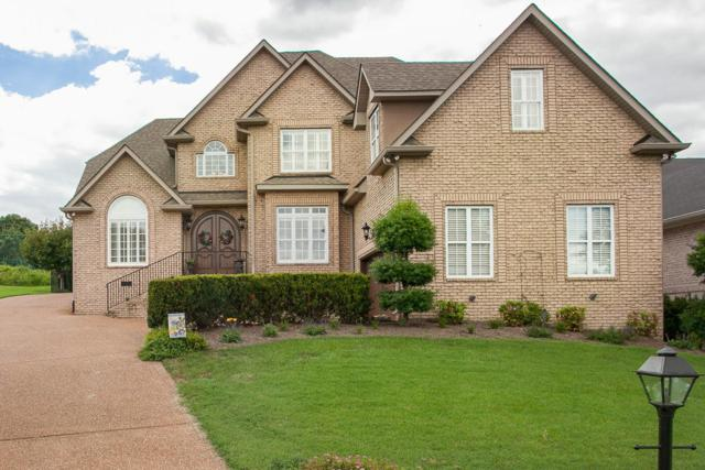 113 N Country Club Dr, Hendersonville, TN 37075 (MLS #1856176) :: Berkshire Hathaway HomeServices Woodmont Realty