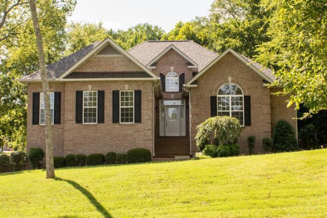1040 Oak Creek Dr, Nolensville, TN 37135 (MLS #1856192) :: Berkshire Hathaway HomeServices Woodmont Realty