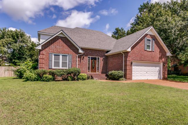 2529 Wythe Close, Murfreesboro, TN 37130 (MLS #1856194) :: Berkshire Hathaway HomeServices Woodmont Realty