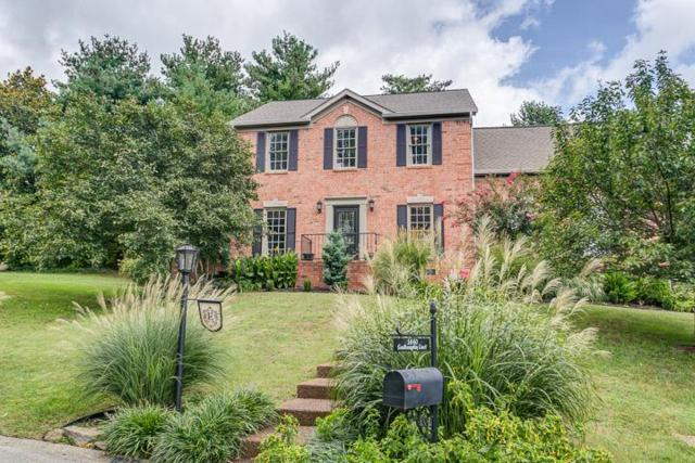 1440 Southampton Ct, Franklin, TN 37064 (MLS #1856236) :: Berkshire Hathaway HomeServices Woodmont Realty