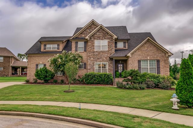 2017 Via Francesco Ct, Spring Hill, TN 37174 (MLS #1856238) :: Berkshire Hathaway HomeServices Woodmont Realty