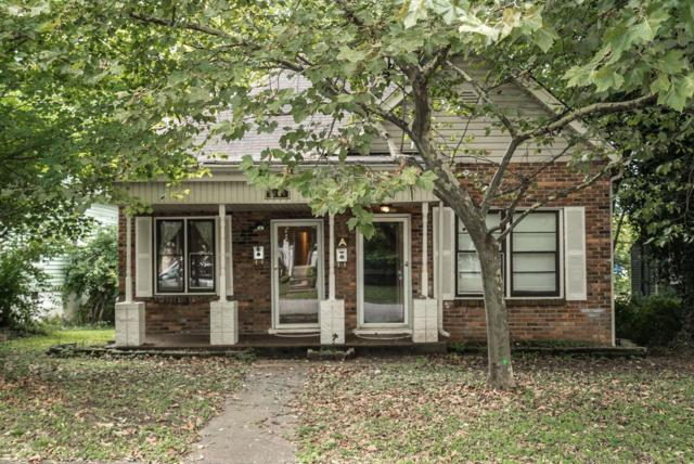 1404 Forrest Ave, Nashville, TN 37206 (MLS #1856273) :: Berkshire Hathaway HomeServices Woodmont Realty