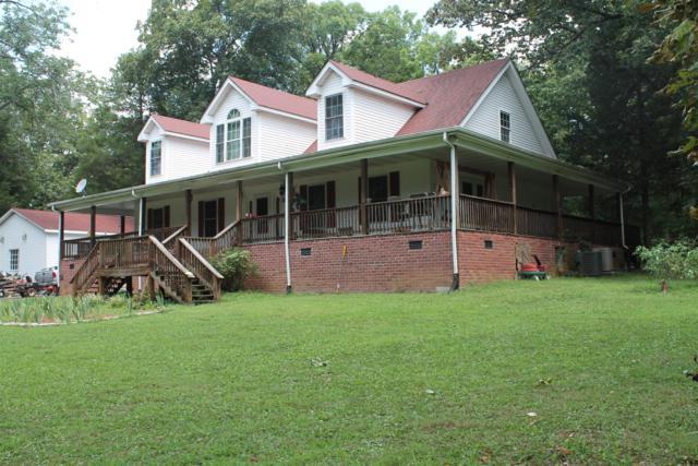 3365 Murfreesboro Rd, Lebanon, TN 37090 (MLS #1856290) :: Berkshire Hathaway HomeServices Woodmont Realty