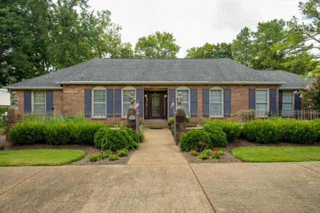 5811 Cloverland Dr, Brentwood, TN 37027 (MLS #1856291) :: FYKES Realty Group
