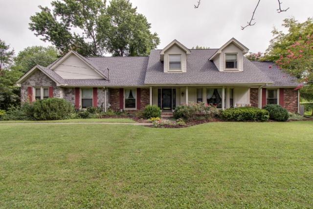 6500 Murray Ln, Brentwood, TN 37027 (MLS #1856302) :: FYKES Realty Group