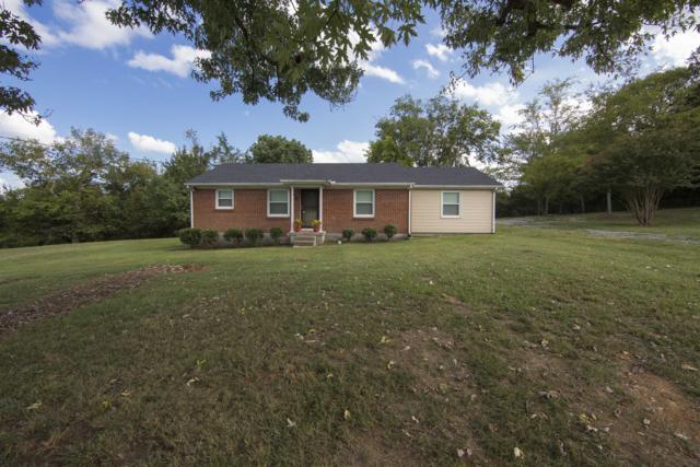 9685 Clovercroft Road, Nolensville, TN 37135 (MLS #1856323) :: Berkshire Hathaway HomeServices Woodmont Realty
