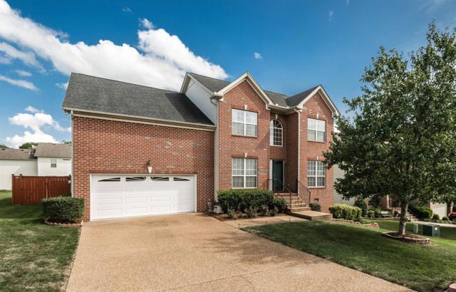 123 Rose Garden Ln, Goodlettsville, TN 37072 (MLS #1856324) :: Berkshire Hathaway HomeServices Woodmont Realty