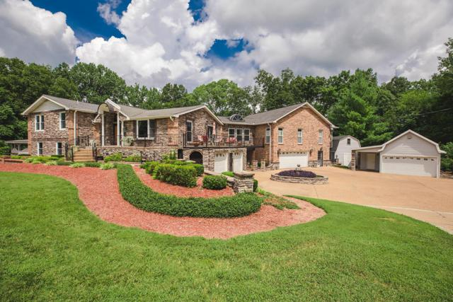 152 Karen Dr, Mount Juliet, TN 37122 (MLS #1856328) :: Berkshire Hathaway HomeServices Woodmont Realty