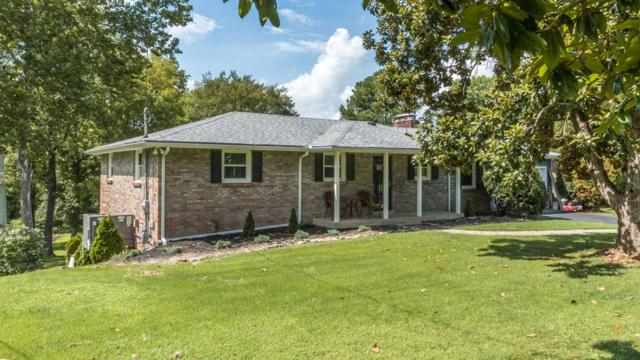 1033 Morning View Drove, Gallatin, TN 37066 (MLS #1856347) :: Berkshire Hathaway HomeServices Woodmont Realty