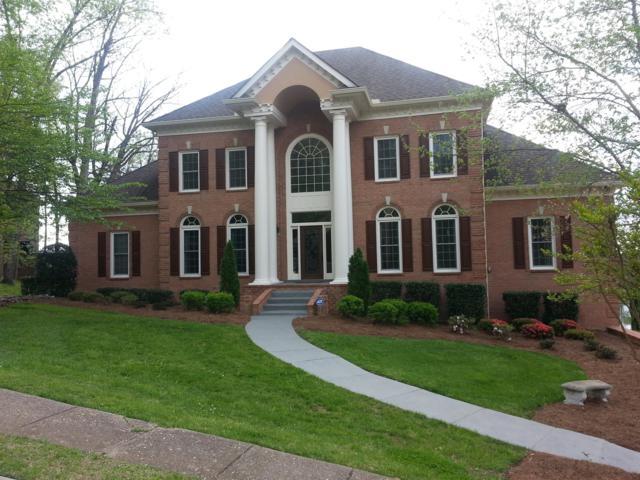 119 Spy Glass Way, Hendersonville, TN 37075 (MLS #1856352) :: Berkshire Hathaway HomeServices Woodmont Realty