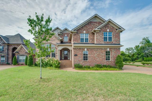 1521 Eden Rose Pl, Nolensville, TN 37135 (MLS #1856366) :: Berkshire Hathaway HomeServices Woodmont Realty
