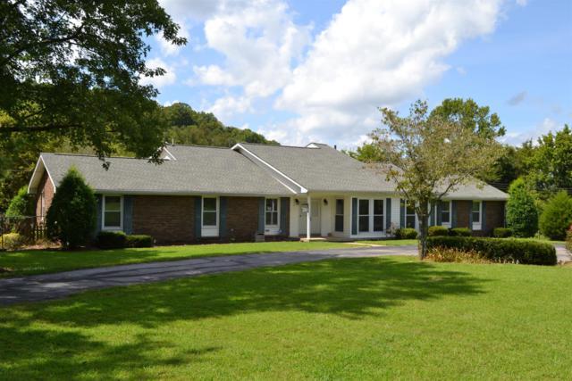 7400 Old Charlotte, Nashville, TN 37209 (MLS #1856368) :: RE/MAX Choice Properties