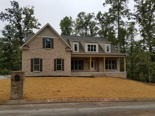 219 Cherokee Dr, White Bluff, TN 37187 (MLS #1856371) :: RE/MAX Choice Properties