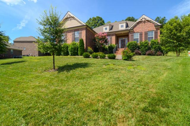 6904 Guffee Ter, College Grove, TN 37046 (MLS #1856373) :: Berkshire Hathaway HomeServices Woodmont Realty