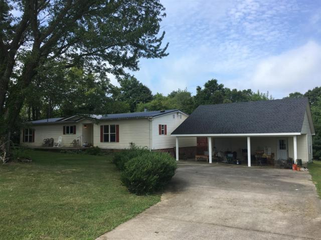 1300 Cagle Rd, Ashland City, TN 37015 (MLS #1856375) :: Berkshire Hathaway HomeServices Woodmont Realty
