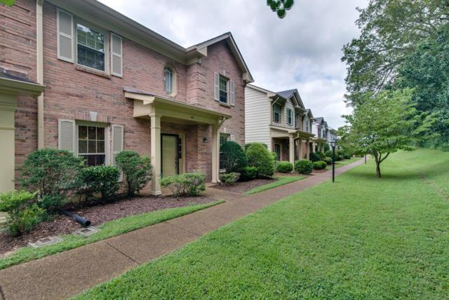 9101 Sawyer Brown Road #9101, Nashville, TN 37221 (MLS #1856438) :: FYKES Realty Group