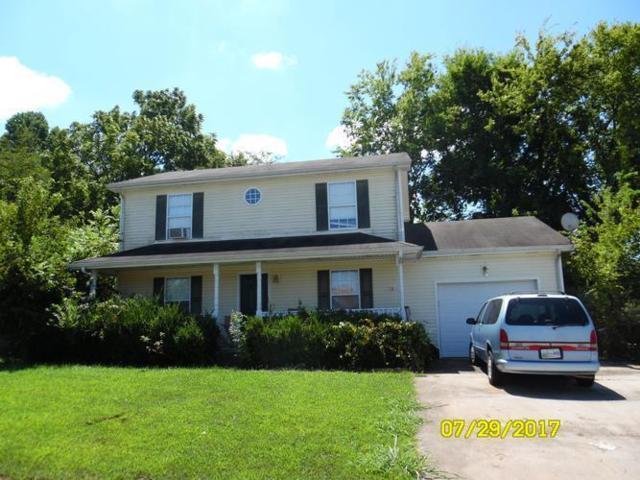 264 Senator Dr, Clarksville, TN 37042 (MLS #1856550) :: DeSelms Real Estate