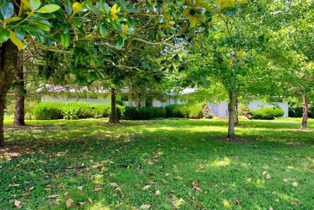 403 Cornwall Dr, Brentwood, TN 37027 (MLS #1856553) :: FYKES Realty Group