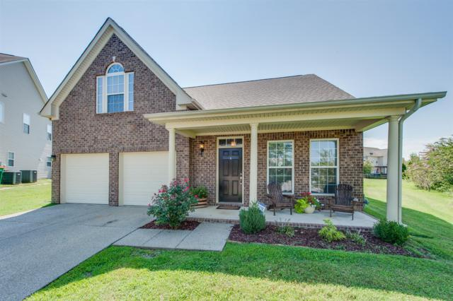3002 Hope Circle, Spring Hill, TN 37174 (MLS #1856652) :: DeSelms Real Estate