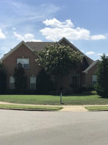100 Havenwood Ct, Hendersonville, TN 37075 (MLS #1856676) :: DeSelms Real Estate