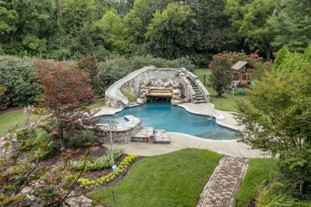 9533 Sunbeam Ct, Brentwood, TN 37027 (MLS #1856711) :: FYKES Realty Group
