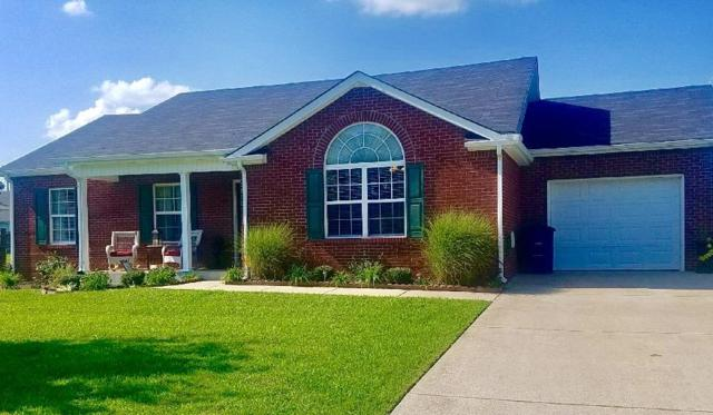 300 Christopher Ct, Shelbyville, TN 37160 (MLS #1856742) :: EXIT Realty Bob Lamb & Associates