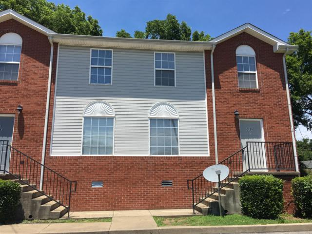 2200 Buchanan, Nashville, TN 37208 (MLS #1856783) :: REMAX Elite