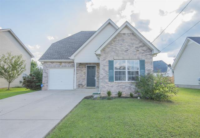 907 Sky Valley Trl, Smyrna, TN 37167 (MLS #1856787) :: EXIT Realty Bob Lamb & Associates