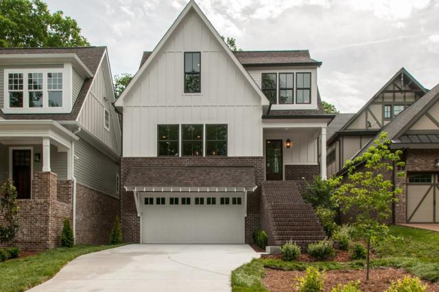 3802 B Tulane Ct, Nashville, TN 37215 (MLS #1856807) :: Felts Partners