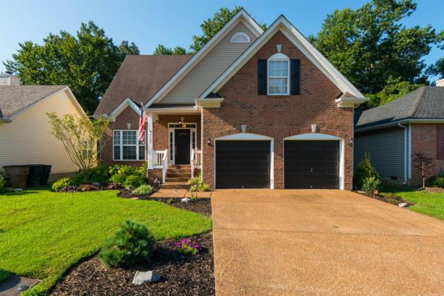 3124 Barksdale Harbor Dr, Nashville, TN 37214 (MLS #1856814) :: The Kelton Group