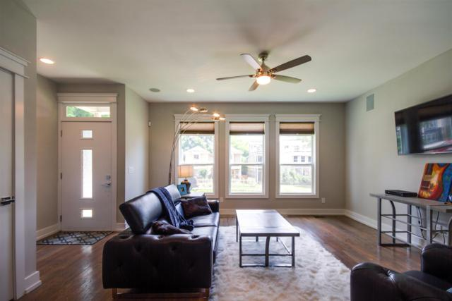 1809 A 7th Avenue North, Nashville, TN 37208 (MLS #1856815) :: CityLiving Group