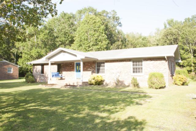 140 Willow Oak Rd, Manchester, TN 37355 (MLS #1856826) :: The Kelton Group
