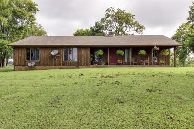 2111 Hobo Shaw Rd, Lewisburg, TN 37091 (MLS #1856874) :: EXIT Realty Bob Lamb & Associates