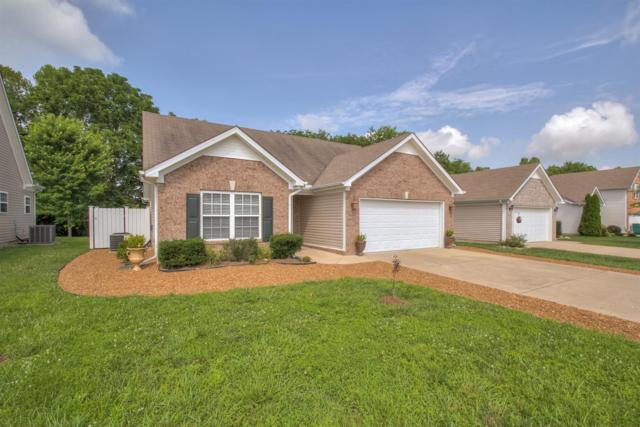 4013 Deer Run Trce, Spring Hill, TN 37174 (MLS #1856944) :: DeSelms Real Estate
