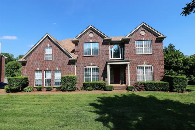 1115 Ben Hill Blvd, Nolensville, TN 37135 (MLS #1856974) :: EXIT Realty Bob Lamb & Associates