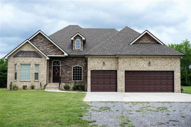 15505 Versailles Rd, Rockvale, TN 37153 (MLS #1856980) :: EXIT Realty Bob Lamb & Associates