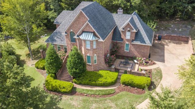 1643 Preston Pl, Brentwood, TN 37027 (MLS #1857038) :: EXIT Realty Bob Lamb & Associates