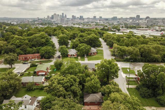 2402 Booker St, Nashville, TN 37208 (MLS #1857049) :: DeSelms Real Estate