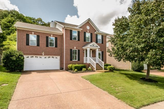 1121 Olde Cameron Ln, Franklin, TN 37067 (MLS #1857072) :: The Miles Team | Synergy Realty Network