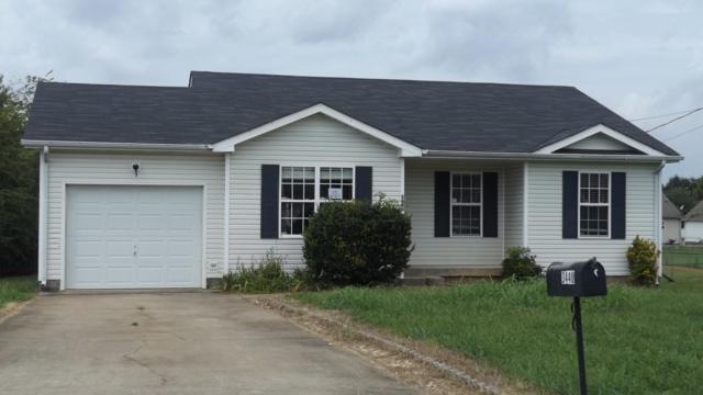 3440 Kingfisher Dr, Clarksville, TN 37042 (MLS #1857083) :: DeSelms Real Estate