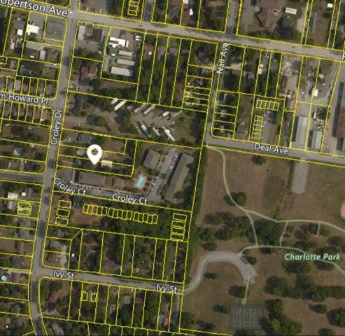 616 Croley Drive, Nashville, TN 37209 (MLS #1857093) :: EXIT Realty Bob Lamb & Associates