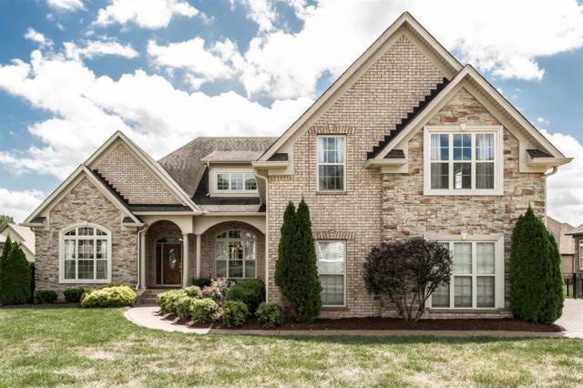 1051 Gadwall Circle, Hendersonville, TN 37075 (MLS #1857103) :: DeSelms Real Estate