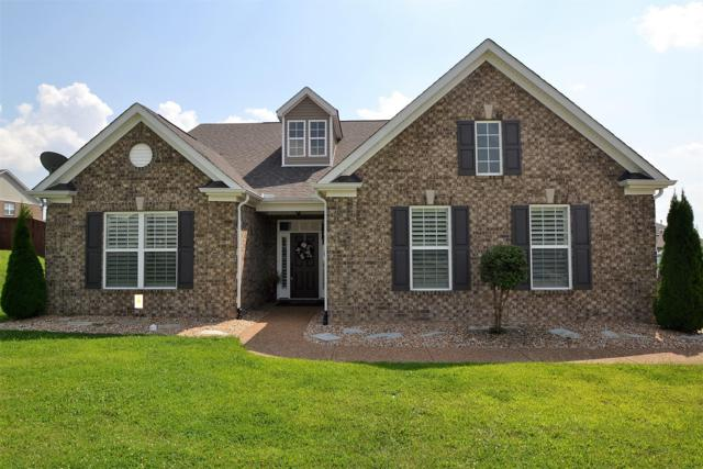 5005 Keeley Dr, Spring Hill, TN 37174 (MLS #1857141) :: DeSelms Real Estate