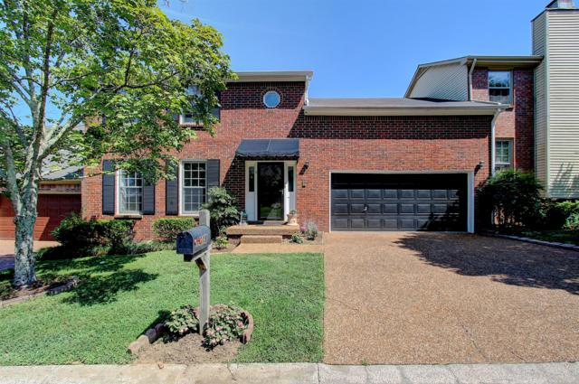 1618 Clearview Dr, Brentwood, TN 37027 (MLS #1857159) :: EXIT Realty Bob Lamb & Associates